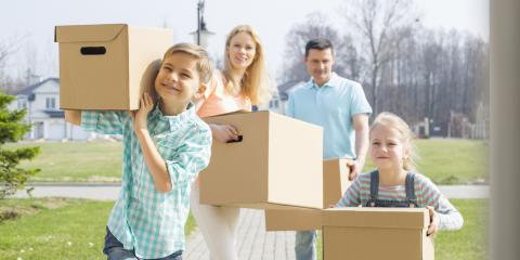 4 Ways to Simplify Moving Across the Country With Kids, Lincoln, Nebraska