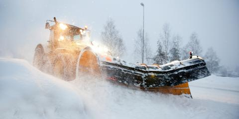 3 Ways a Meyer® Snowplow Beats the Competition, Kalispell, Montana
