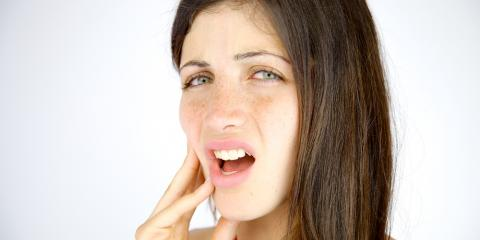 What Is TMJ & How Is it Treated?, New Britain, Connecticut