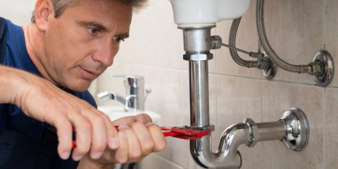 5 Plumbing Basics Every Homeowner Should Know , Rocky Hill, Connecticut