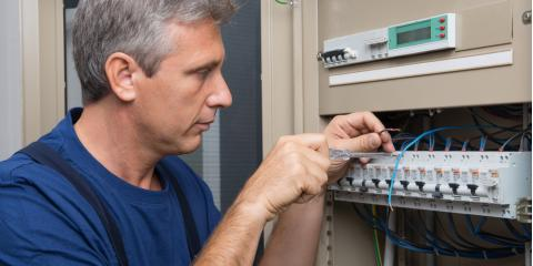 5 Basic Home Electrical Tips You Should Know, Prospect, Connecticut
