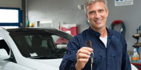 Why Finding A Trustworthy Auto Mechanic Is Critical Stephenson