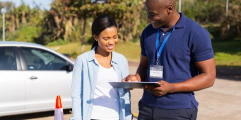 3 Questions to Ask When Choosing a Driving School Instructor, Rochester, New York