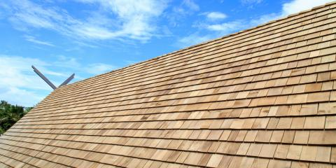 The Average Life Span of Different Roofing Materials, Platteville, Wisconsin