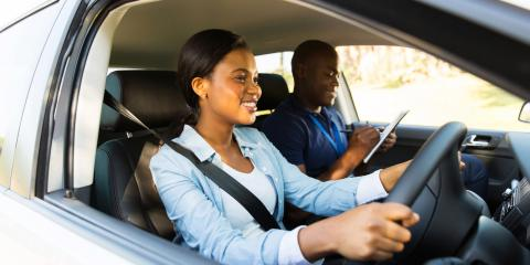 3 Common Mistakes Student Drivers Make During the Road Test, Greece, New York