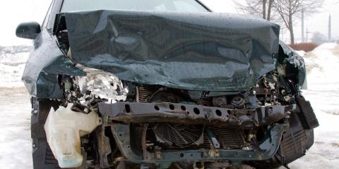 What You Need to File in a Personal Injury Claim After a Car Accident, Boston, Massachusetts