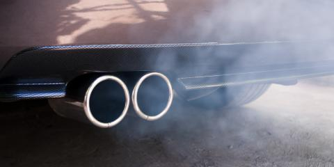 3 Signs Your Exhaust System Is Failing, Florissant, Missouri