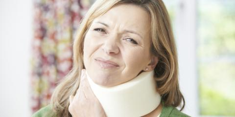 How Can I Recover From Neck Pain Related to Whiplash?, Dardenne Prairie, Missouri