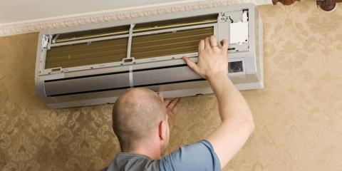 Why Hire a Professional for Your Air Conditioner Installation?, Wister, Oklahoma