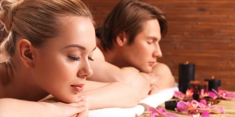 3 Benefits of a Couples Massage, Honolulu, Hawaii
