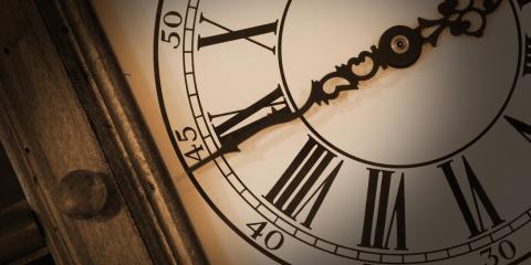 4 Care Tips for Atmos Clocks, Mason, Ohio