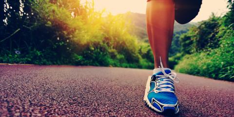 The Do's & Don'ts of Running, Rochester, New York