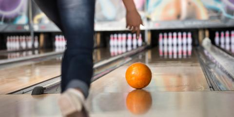 4 Bowling Tips for Beginners, ,