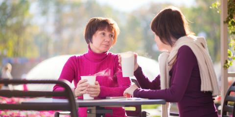 How to Talk About Funeral Arrangements With Your Parents, Willow Springs, Missouri