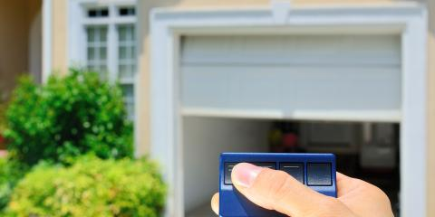 3 Tips for Keeping Kids Safe Around Residential Garage Doors, Rochester, New York