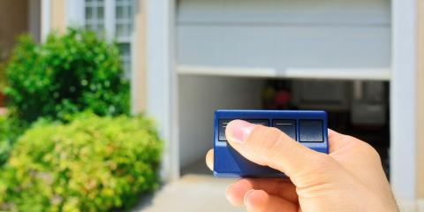 A Guide to Programming Your Garage Door Remote, Rochester, New York