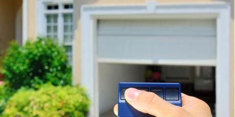 3 Basic Home Garage Door Issues, Maui County, Hawaii