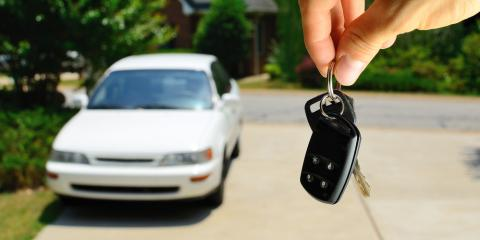 Top 4 FAQ About Buying Used Cars, Henderson, Tennessee