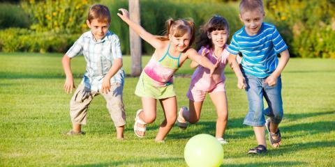 3 Amazing Benefits Your Kids Can Gain From Outdoor Activities, Hancock, Vermont