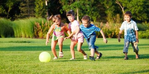 Why Water is Better Than Sports Drinks for Kids, Anchorage, Alaska