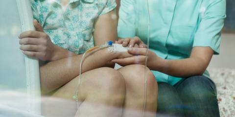 4 Common Misconceptions About Chemotherapy, 8, Tennessee