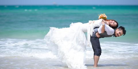 4 Reasons to Have a Beach Wedding, Kahului, Hawaii