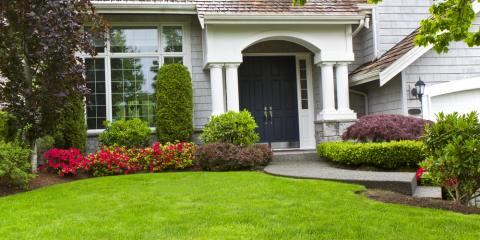 A Landscaper Explains Why Overseeding Is Beneficial, Long Valley, New Jersey
