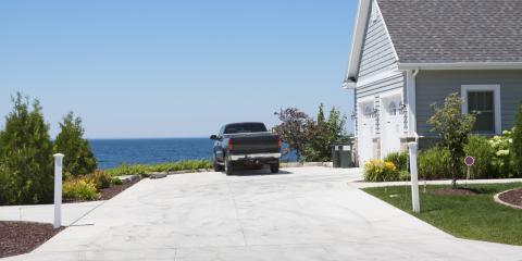3 Reasons You Shouldn't Delay Cracked Driveway Repairs, Chesterfield, Missouri
