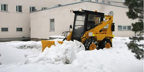 How to Winterize Your Commercial Building, Anchorage, Alaska