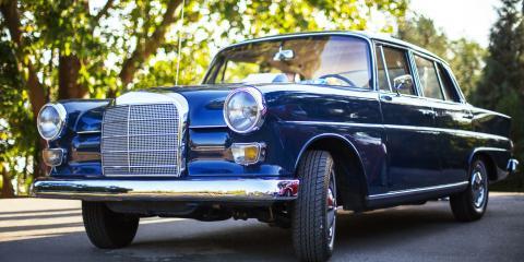 Do You Need Antique Auto Insurance?, Rising Sun, Maryland