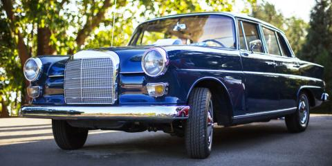 5 Tips on Caring for Classic Cars, Covington, Kentucky