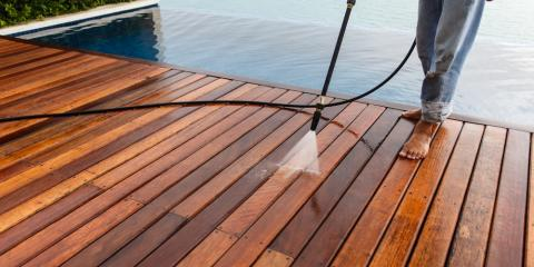 What Is Pressure Washing and Should You Do It Yourself?, San Fernando Valley, California