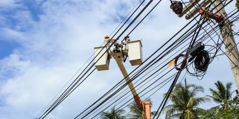 5 Tips to Prepare for an Electrical Outage, Ewa, Hawaii