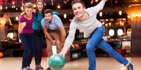 4 Reasons Why Bowling Is Easy Exercise, Onalaska, Wisconsin