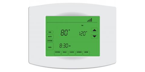 Cook's Heating & Cooling, HVAC Services, Services, Rural Hall, North Carolina