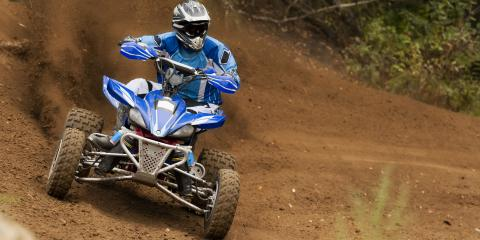 Should You Buy ATVs New or Used?, Earl, Pennsylvania