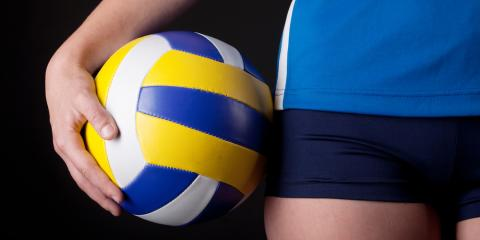 How to Take Your Volleyball Skills to the Next Level With Offseason Sports Training, Fishers, Indiana