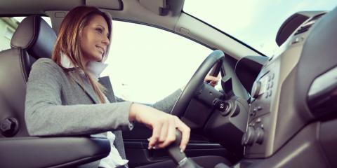 3 Advantages of Driving a Manual Transmission, Anchorage, Alaska