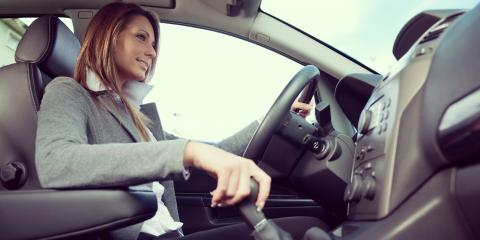 4 Common Car Clutch Problems, Newark, Ohio