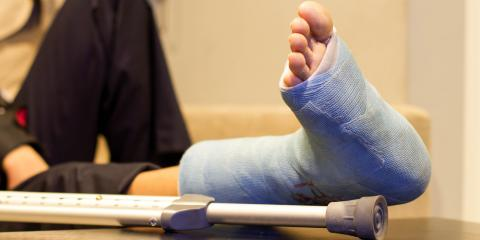 You NEED To Know (At Least) This About Broken Bones., O'Fallon, Missouri