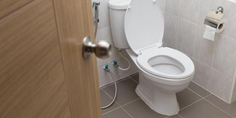 Why Are Septic Odors Entering My Home?, Brady, Michigan