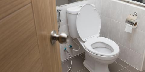 3 Reasons Why Your Toilet Won't Stop Running, Kalispell, Montana