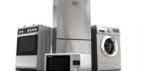 Ethan's Appliance Service, Appliance Services, Services, Kannapolis, North Carolina
