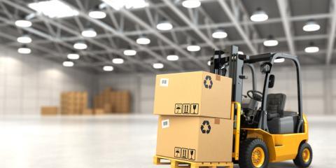 Forklift Dealer Explains Whether You Should Buy or Rent a Forklift, South Plainfield, New Jersey