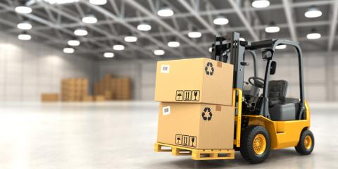 What to Consider When Choosing a Forklift Rental, South Plainfield, New Jersey