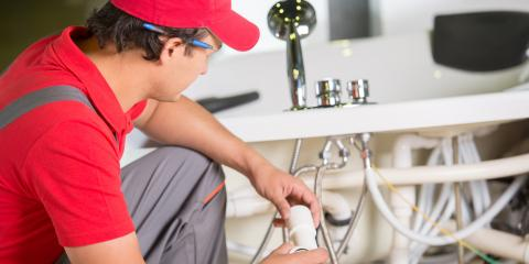 4 Questions to Ask Your Plumber Before a Remodel, Beatrice, Nebraska