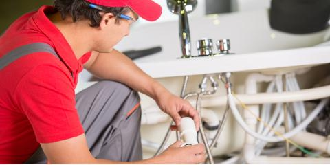 3 Reasons to Call a Professional Plumbing Contractor, Holland, Wisconsin