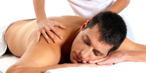 How Massage Therapy Can Boost Your Overall Health & Wellness, Union, Ohio
