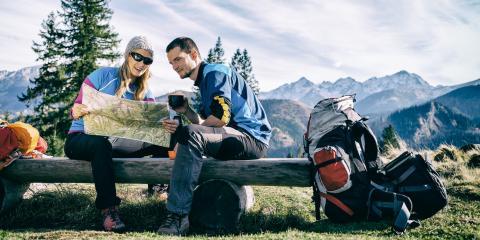 FAQ on Camping in Denali National Park, Healy, Alaska