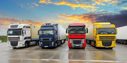 What Are the Benefits of Goodyear Motors' Commercial Truck Rent-to-Buy Program?, Lodi, New Jersey